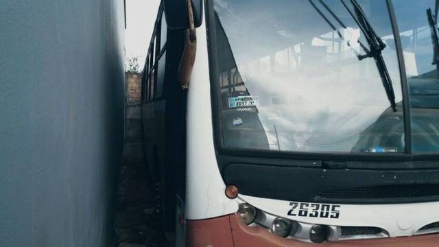 Onibus Urbano VW 17-210 - Foto 2
