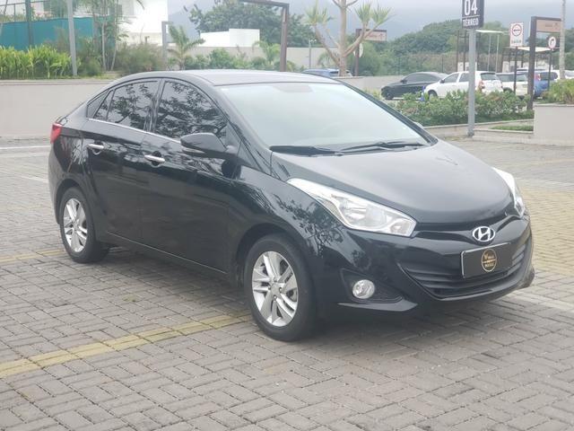 Hyundai hb20s 1.6 premium aut - Foto 4