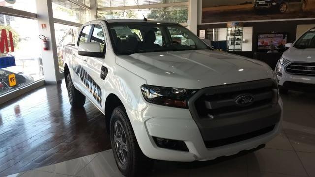 Ford Ranger 2.2 XLS 4x4 AT 2019 - Foto 2