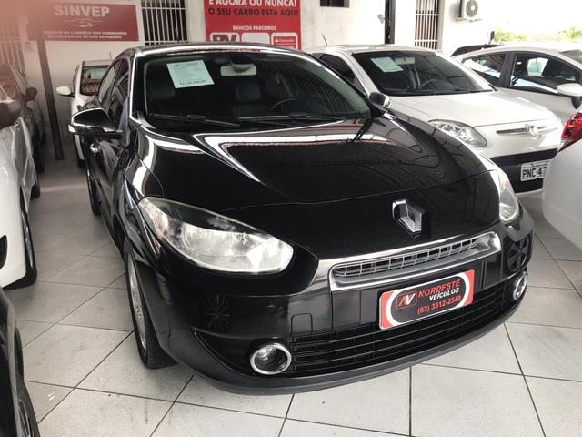 Renault Fluence 2.0 Dynamique 2011 Manual Completo - Foto 2