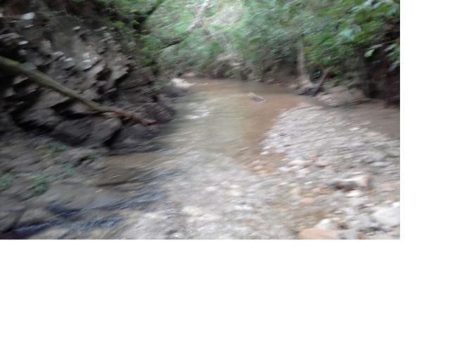 9.0 Hectares, Chapada dos Guimarães, 01 riacho e um rio, um paraíso, aceito troca - Foto 2