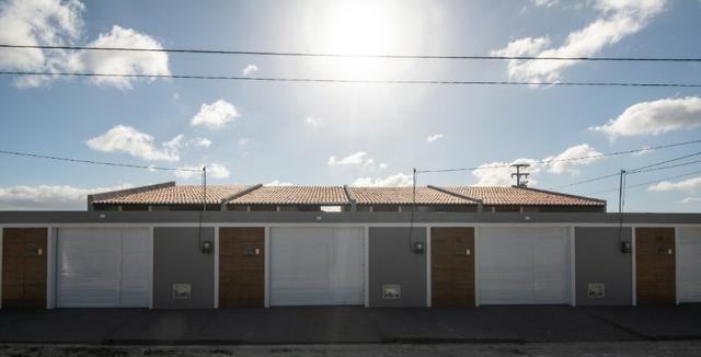 D.P Casa com churrasqueira de brinde - Foto 16