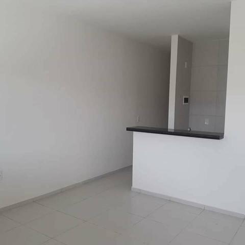 Casa plana no ancuri R$ 136.000,00 ja com documentação inclusa(2 Quarto) - Foto 3