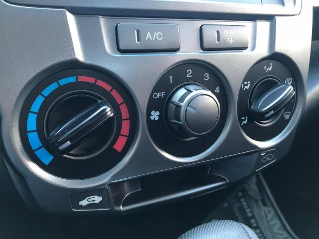 City lx 1.5 automático flex 2014 - Foto 19