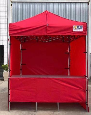 Tenda 3x3 Sanfonada - Foto 6