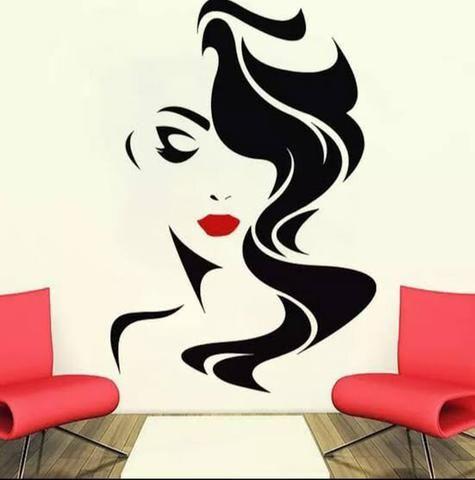 Vaga pra cabeleireira no IAPI