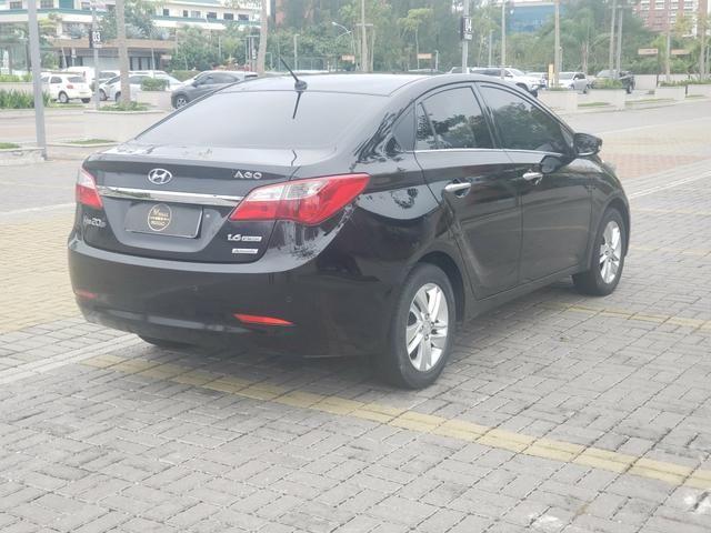 Hyundai hb20s 1.6 premium aut - Foto 8