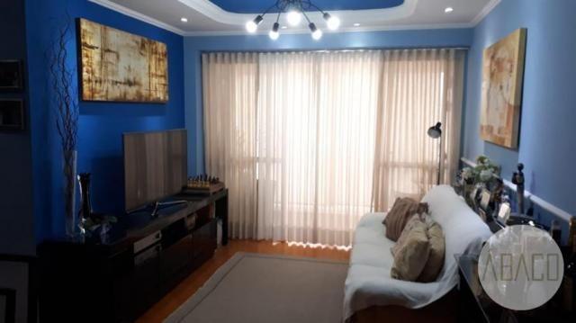 Apartamento para Venda em São Paulo, Parque Mandaqui, 3 dormitórios, 1 suíte, 2 banheiros, - Foto 7