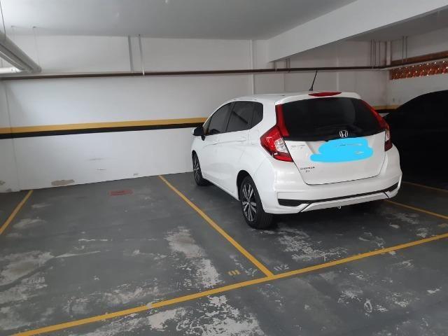Garagem centro Florianópolis