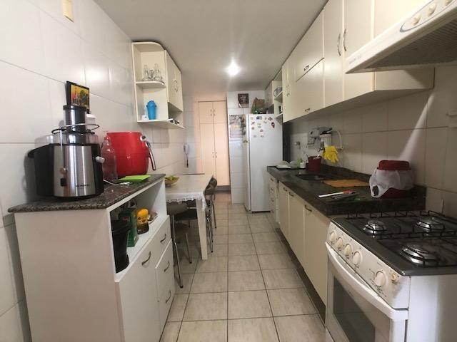 Apartamento 3 quartos, 1 suíte + Dep. Completa na frente da FMO e Shopping Patteo - Foto 14