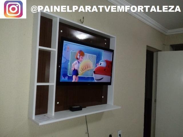Promoção de Painel para tv ate 32 entrega ,instalação e suporte grátis