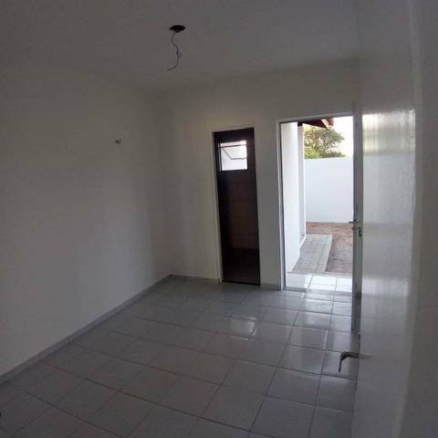 Grande lançamento no Eusébio casas planas 3 quartos - Foto 11