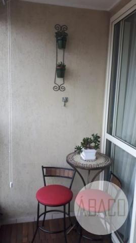 Apartamento para Venda em São Paulo, Parque Mandaqui, 3 dormitórios, 1 suíte, 2 banheiros, - Foto 12