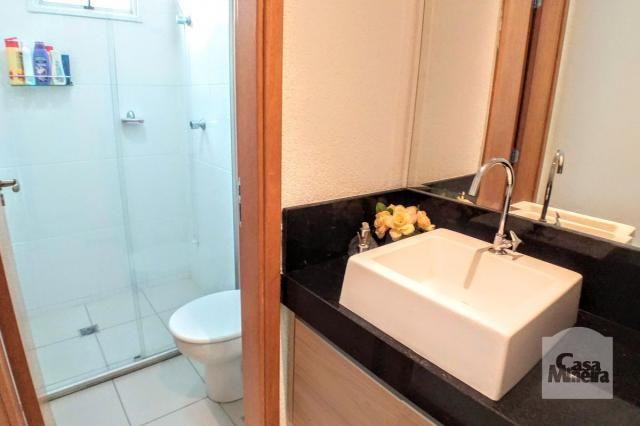 Apartamento à venda com 3 dormitórios em Buritis, Belo horizonte cod:258333 - Foto 14