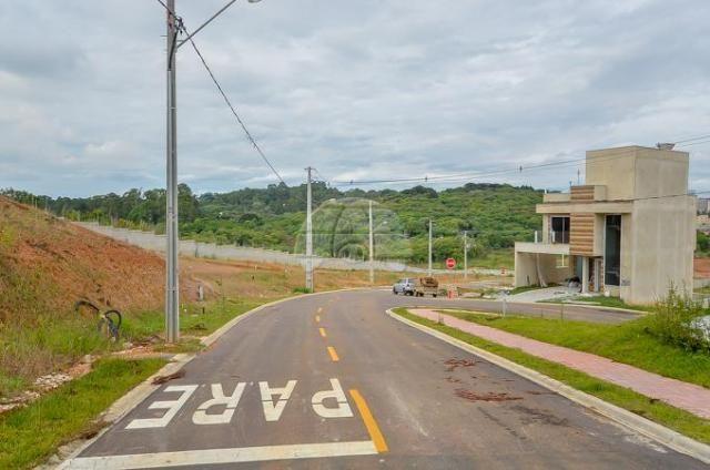 Loteamento/condomínio à venda em Santa cândida, Curitiba cod:924574 - Foto 19