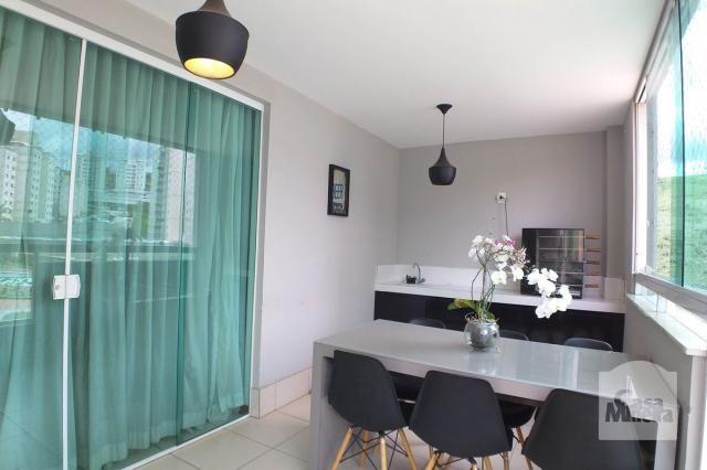 Apartamento à venda com 3 dormitórios em Buritis, Belo horizonte cod:258333 - Foto 5