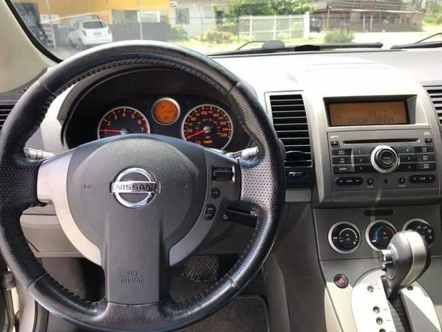 Nissan Sentra 2.0 S automático 2009 - Foto 10