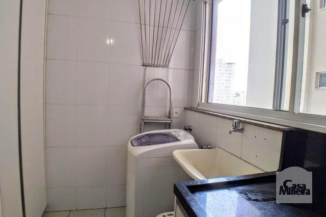 Apartamento à venda com 3 dormitórios em Buritis, Belo horizonte cod:258333 - Foto 20