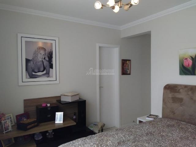 Apartamento à venda com 3 dormitórios em Estreito, Florianopolis cod:14895 - Foto 14