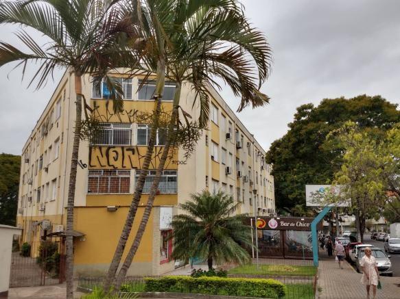 Apartamento à venda com 3 dormitórios em Vila ipiranga, Porto alegre cod:9888201 - Foto 4