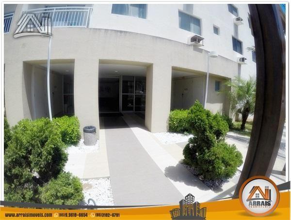 Vendo Apartamento no Bairro Jacarecanga Vista para o Mar - Foto 15