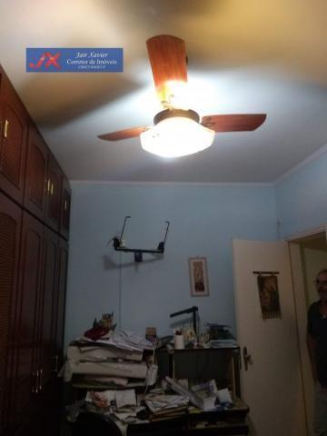 Apartamento para alugar com 2 dormitórios em Centro, São vicente cod:JAP2309 - Foto 5
