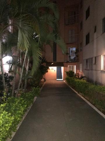 Apartamento 2/4, 53m², Amazonia Park II, 130 mil - Foto 13