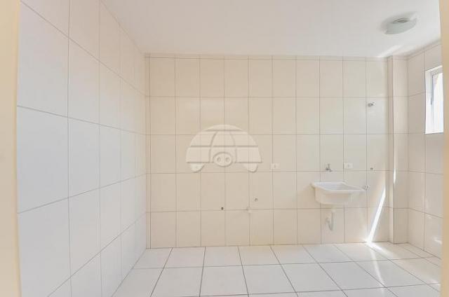 Apartamento à venda com 2 dormitórios em Afonso pena, São josé dos pinhais cod:151109 - Foto 5