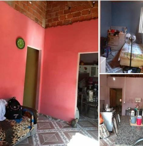 Vendo uma casa no Vila Monteiro Timon