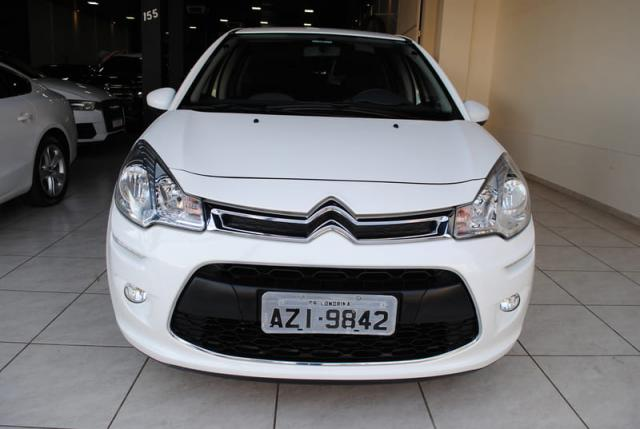 CITROEN C3 ATTRACTION 1.5 8V 2015 - Foto 2