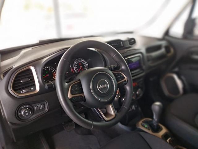 Renegade Sport 1.8 4x2 Flex 16V Aut. - Foto 7