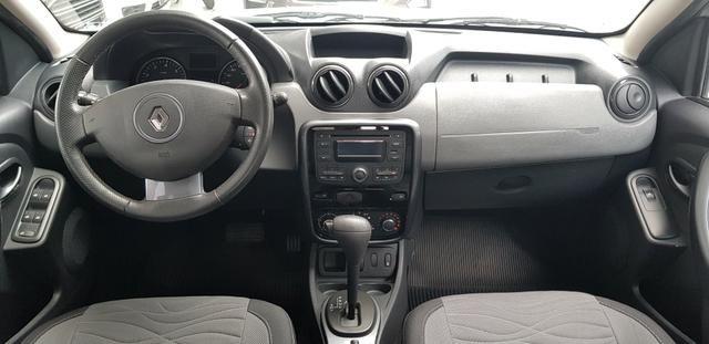Renault Duster Dynamique 2013 Automática - Foto 4