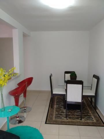 Apartamento Res. Pq. Ápice - Foto 9