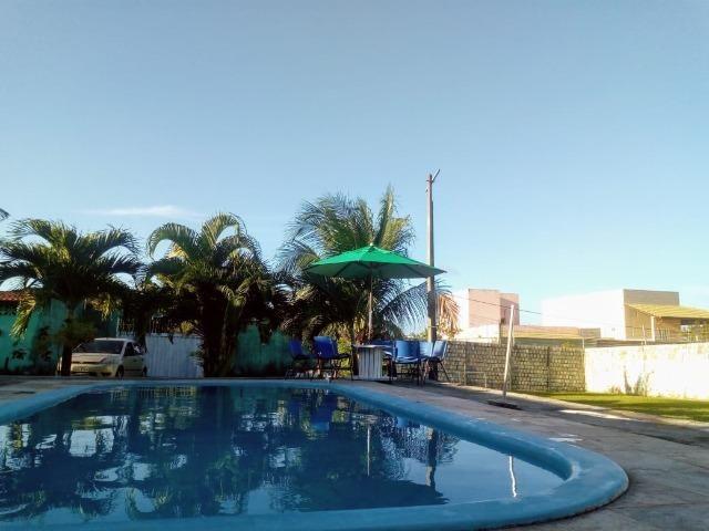 Casa de Praia com psicina e campo no Pacheco - Foto 2