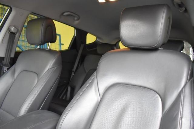 Hyundai santa fÉ 2015 3.3 mpfi 4x4 v6 270cv gasolina 4p automÁtico - Foto 5