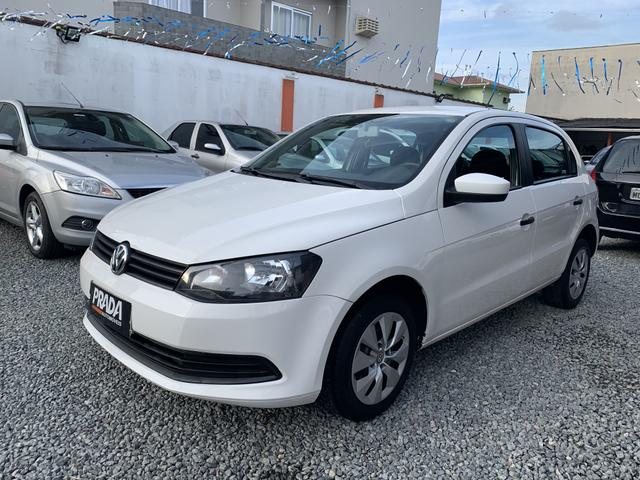 Vw Gol City 1.0 Flex Manual 2015