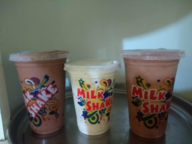 Passa-se um ponto de milk shake - Foto 5