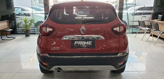 Renault Captur Intense 2.0 - 2018 - Foto 4