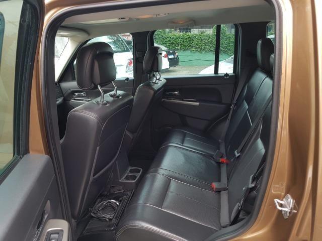 Jeep Cherokee 3.7 4x4 V6 - Foto 7