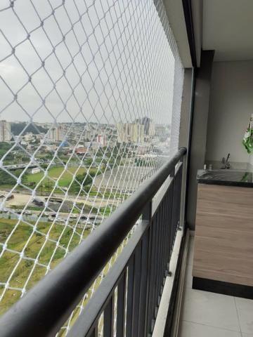Redes De Proteção R$ 28,00 m2