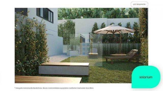 Apartamento com 2 dormitórios à venda, 48 m² - Cidade Industrial - Curitiba/PR - Foto 12