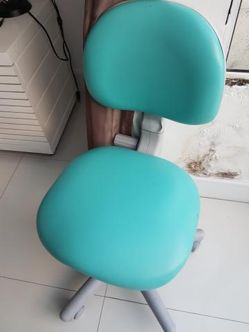 Cadeira c/ equipo odontológico Kawo clinic - Foto 4