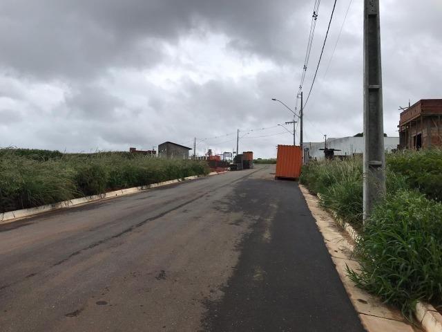 Terreno residencial para Venda Residencial Júlio Alves, Alfenas MG - Foto 3