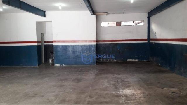 Ponto para alugar, 180 m² por r$ 3.000,00/mês - maracanaú - maracanaú/ce - Foto 16