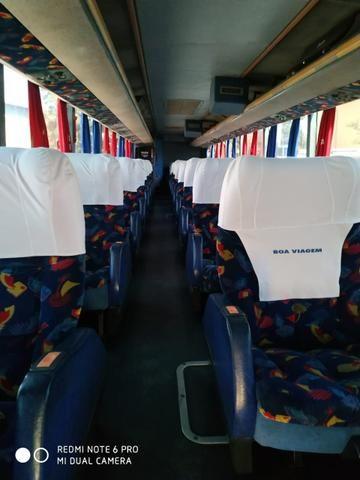 Ônibus Marcopolo Mercedes - Foto 6
