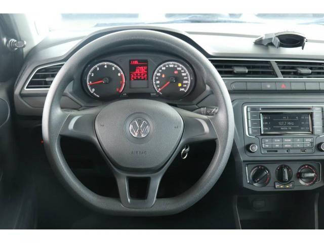 Volkswagen Gol MSI 1.6 - Foto 6