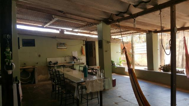 Casa no Bairro Vila Nova, Com amplos espaço nos fundos - Aceito Casa menor valor - Foto 5