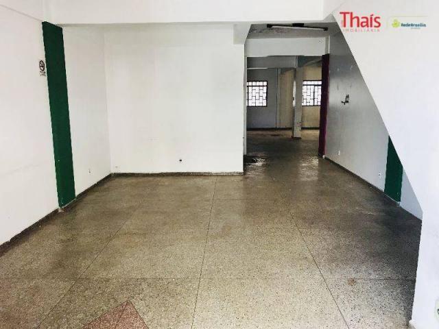 Loja comercial para alugar em Guará ii, Guará cod:LO0431