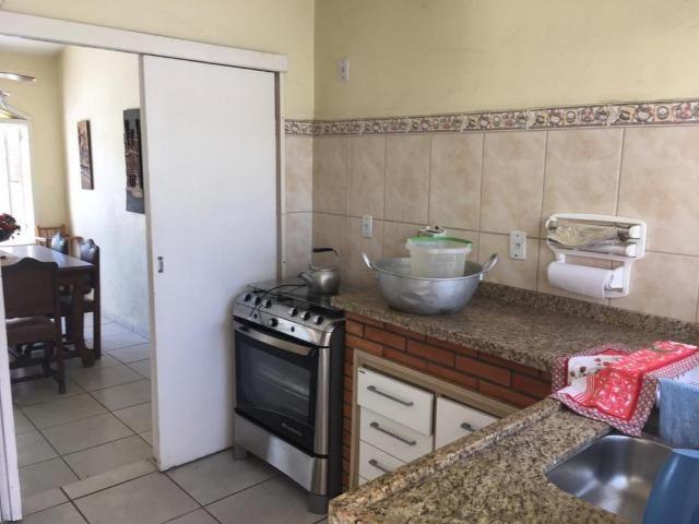 P (218) Residência em Tramandaí, 3 Terrenos, 5 suítes. - Foto 8