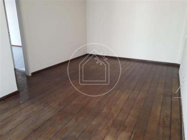 Apartamento à venda com 2 dormitórios em Meier, Rio de janeiro cod:783807 - Foto 9